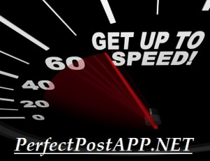 Perfectpostapp Start your free trial today!